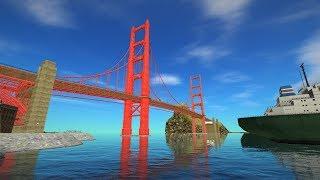 GTA San Andreas - SA_DIRECTX 2.0 Gameplay