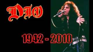 Dio - Egypt (The Chains Are On) Live In Italy 05.06.2005