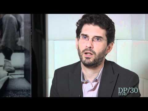 DP30 @ AFI: The Forgiveness of Blood, writerdirector Joshua Marston