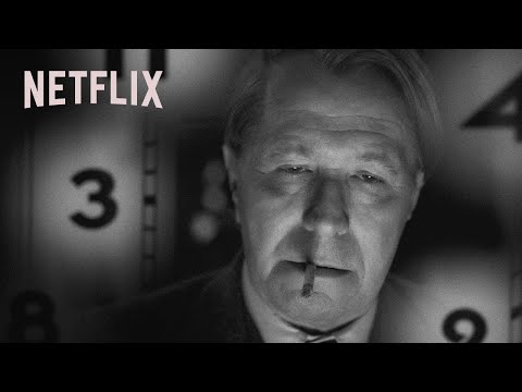MANK , la película de David Fincher, favorita de los Oscar 2021 con 10 nominaciones