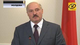 Александр Лукашенко: Выход из конфликта в Украине будет тяжёлым, но войны не случится