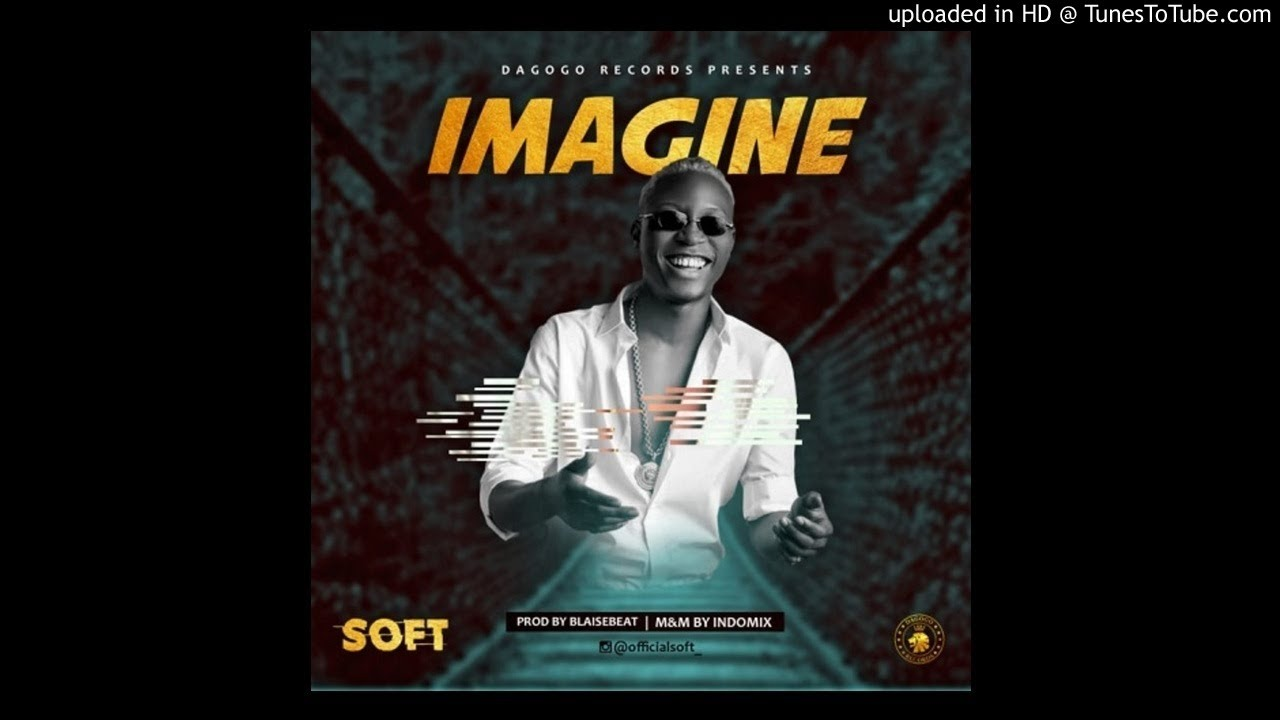 Download INSTRUMENTAL - SOFT IMAGINE (REMAKE BY FIZZYBEAT)