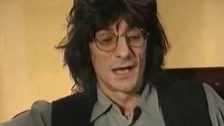 The Rolling Stones - Ronnie Wood interview (MTV 1994)