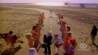 David Lee Roth - California Girls (1985) (Music Video - MTV Version) WIDESCREEN 1080p