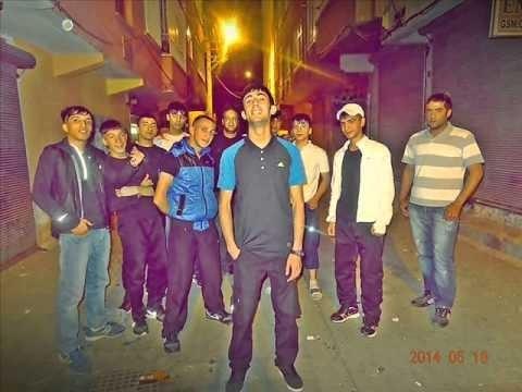 EFeCan    Diss To Arsız Bela & Sivas Rapcileri   2014