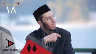 برنامج سواعد الإخاء 3 الحلقة 18