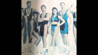 Crystal Light National Aerobic Championship Theme