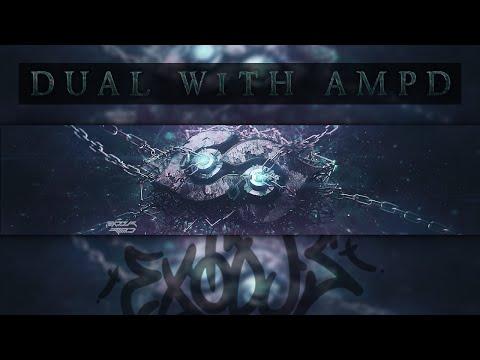 """""""Cory"""" ft. AmpD"""