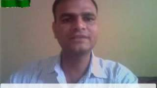 Bhrastachar Mitao Satyagrah Kyon ?  - Hindi  Poem