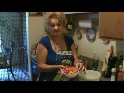 Салат из кабачков - рецепты с фото на Повар.ру (27 ...