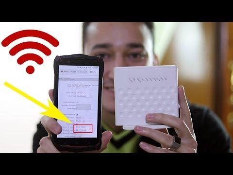 أضف هذا الكود السري إلى هاتفك وأحصل على انترنت سريع جداا بشكل مدهش