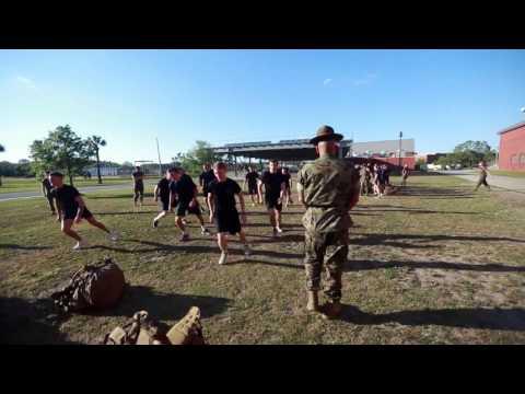 Marine Officer Opportunities