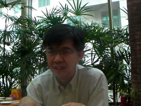 Interview with Mr Tian Chua