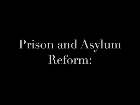 Reforms by Avery Bishop, Asia Adepegba, & Ailleene Sandoval  1