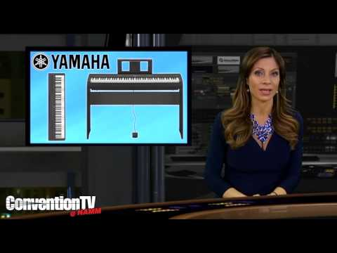 yamaha p45 digital piano youtube. Black Bedroom Furniture Sets. Home Design Ideas