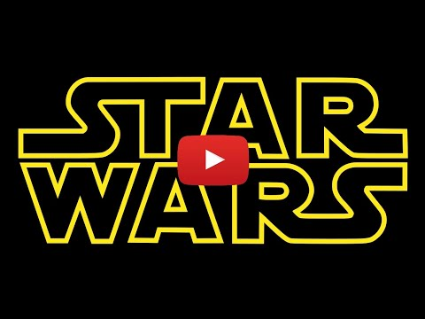 YouTube Algorithm Controversy - I guess we're in the Star Wars Rotation?