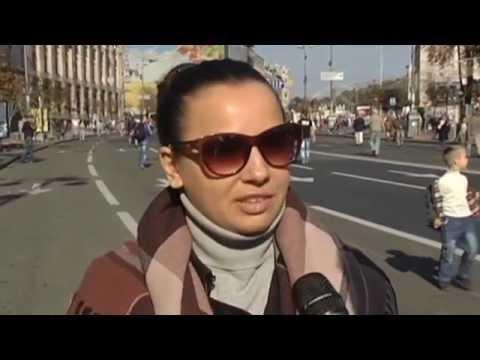 Ukrainian Opinion: Is Russia part of European civilisation?