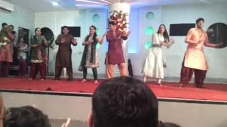 Aaja Mahi Ve.mp4