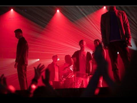 """""""ПЕСНИ"""": Джей Мар, Terry, Plc, DanyMuse и НАZИМА - Новый Black Star"""