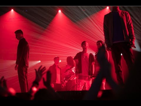 'ПЕСНИ': Джей Мар, Terry, Plc, DanyMuse и НАZИМА - Новый Black Star - Видео онлайн