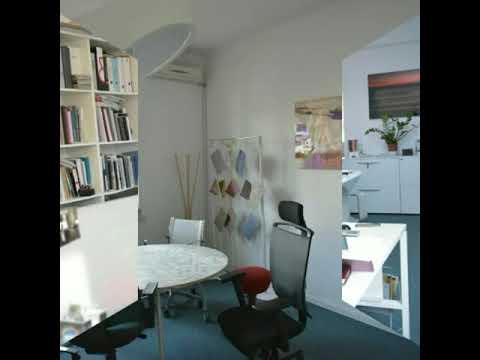 Bucharest, Piata Domenii, Office for rent