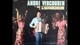 El Capitan – par André Verchuren et son accordéon