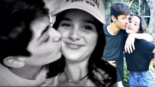 Annie LeBlanc & Asher Angel Kissing Compilation (Ashannie)
