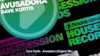 Dave Kurtis - Avusadora (Original Mix)