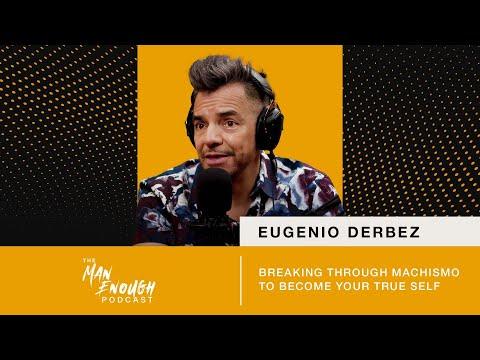Eugenio Derbez | Full Episode