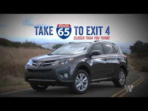Jeff Wyler Toyota Of Clarksville   Toyota Meet Your Match Sales Event