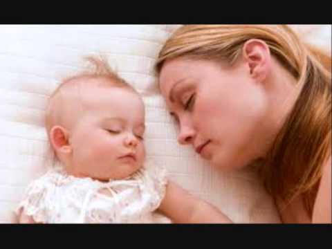 Mother and Baby Soft White Noise - fall asleep fastcalming white noise