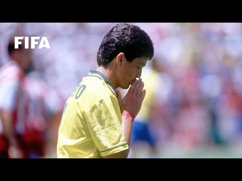 One to Eleven - The FIFA World Cup Film - Bebeto (EXCLUSIVE)
