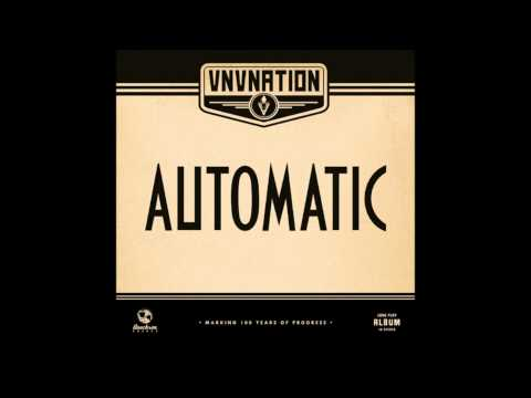 VNV NATION-Space & time