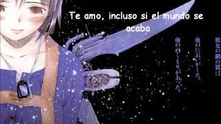 Hoshi no hate - Fumiko orikasa (Sub español)