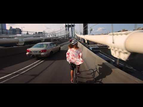 TRACK BIKES In NYC 🇺🇸 Aka RoughCut: