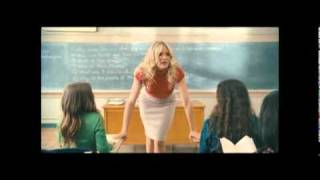 Очень плохая училка / Bad Teacher (2011) трейлер