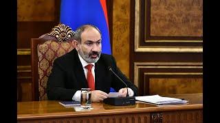 Թուրքիայի ժխտողական քաղաքականությունը շարունակում է սպառնալիք լինել հայ ժողովրդի համար․ Փաշինյան