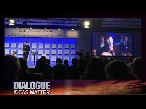 Dialogue — UN Climate Summit 11/11/2016 | CCTV