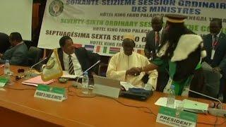Guinée-bissau, LA CEDEAO VA RETIRER SES TROUPES