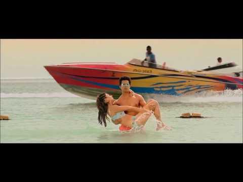 Judwaa 2  bikini scenes  |Varun Dhawan| Tapsee Pannu | Jacqueline Fernandez|| 4K Ultra HD || thumbnail