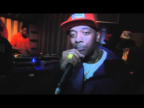 Prodigy and Sean Price Cypher - Boiler Room Rap Life NY