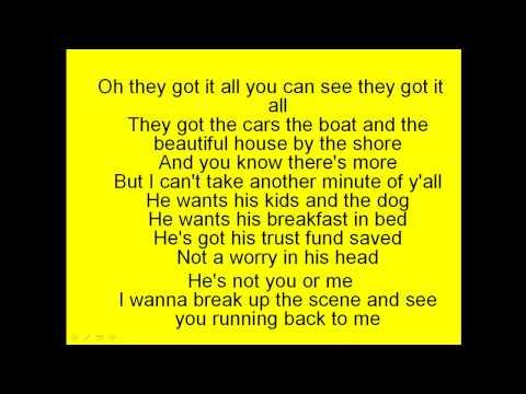 Mr Hudson ft Kanye West - Supernova With Lyrics (HD)