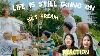 พากันติ่ง NCT DREAM - '오르골 (Li…