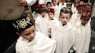 El hanna (Chanson pour la circoncision), أغنية جزائرية لحفلات الختان