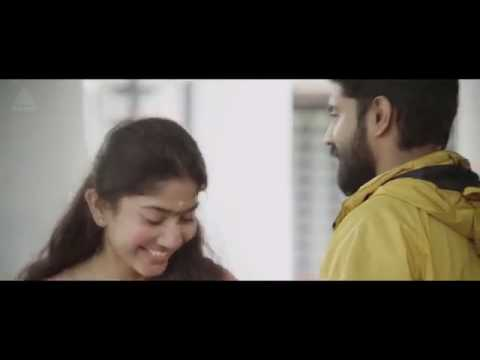 Malare Official Video Song  Premam  YouTube 360p