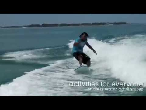 Maldives Resort Employer Sheraton Full Moon - Water Adventures