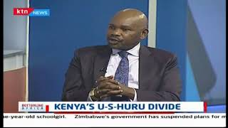 Prof. Makau Mutua on State of the Nation