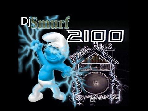Djsmurf2100 - RAW D.O.P.E - BALTIMORE CLUB MIX VOL.1