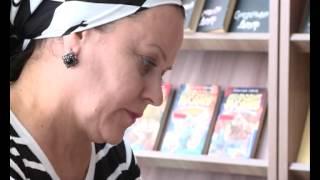 Глазами любопытного туриста. Национальная библиотека Чеченской Республики