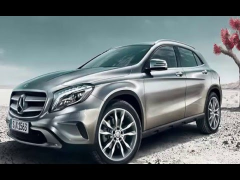 mercedes benz gla coupe 2016 youtube. Black Bedroom Furniture Sets. Home Design Ideas